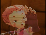 Hard Luck Aelita is bugged image 1