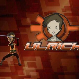 Улрик (сезоне 2 и 3).