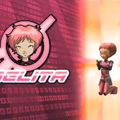 Аелита (сезона 4).