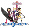 Lyoko Warriors Season 4 render
