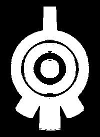 Eye of X.A.N.A.