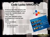Code Lyoko Reloaded/Gallery: Code Lyoko Reloaded