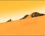 Code Lyoko - The Desert Sector - Dunes