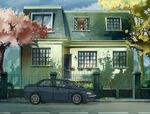 Ishiyama residence