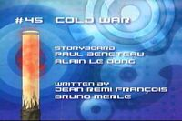 Cold War Title