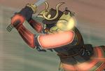 7 xana the samurai