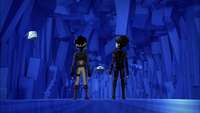 Code Lyoko - The Sector Five - The Lower Levels