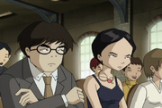 Mr and Mrs Ishiyama Have Marriage Issues Sometimes