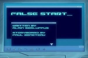 26 false start