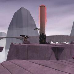 """Торањ у планинском сектору (епизода """"<a href="""