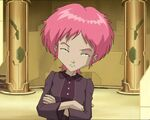 Aelita New Outfit