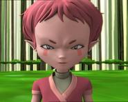 Aelita-XANA
