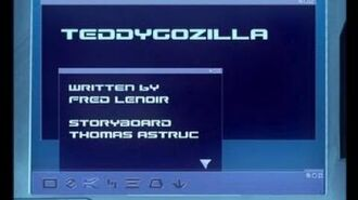 Code Lyoko All Season 1 Title Cards