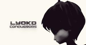 Lyoko Conqueror - Logo