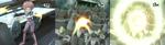 20.El Campo de Energia Maximo atacando varios robots