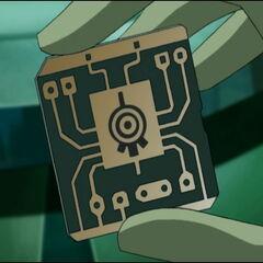 Ксенин чип.