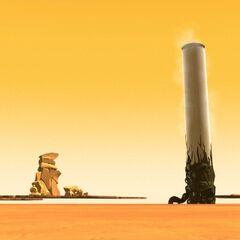 """Торањ у пустињском сектору (епизода """"<a href="""