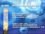 Marabounta (episode)