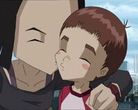 A Kiss from Yumi