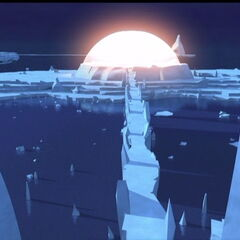 Холограмска симулација.