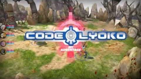 Code Lyoko - Debut teaser trailer