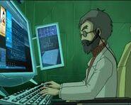 Hopper computer21