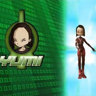 Yumi (season 4 and 5).