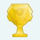Achievementtrophy