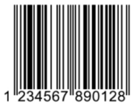 Zeneldbarcode