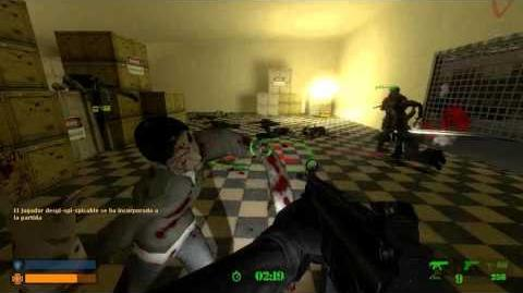 Codename Cure Gameplay 1