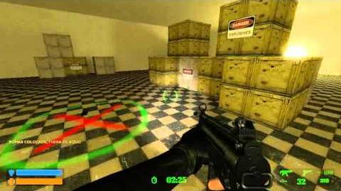 Codename Cure Gameplay 8