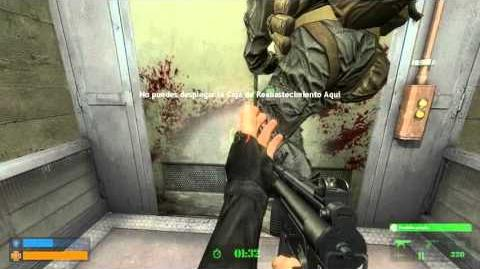 Codename Cure Gameplay 3