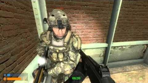 Codename Cure Gameplay 7
