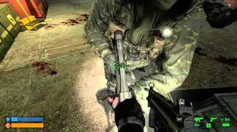 Codename Cure Gameplay 2