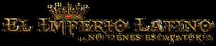 El Imperio Latino logo