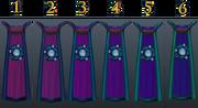 Divination skillcapes
