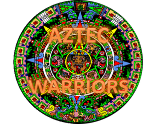 AztecWarriors logo