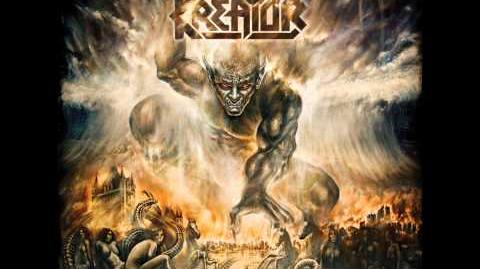 Kreator - From Flood Into Fire