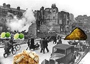 220px-LondonBombedWWII full