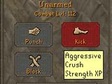 Strength (Fuerza)