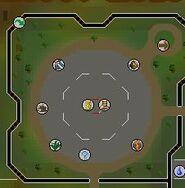 Grand Exchange (Antiguo mapa)