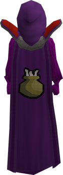 Cooking Cape Untrimmed