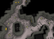 Arzinian Mines
