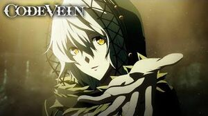 Code Vein - Opening Cinematic - PS4 XB1 PC