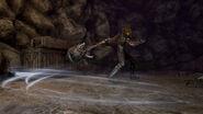Huge Hammer Strong Attack 2 - Code Vein