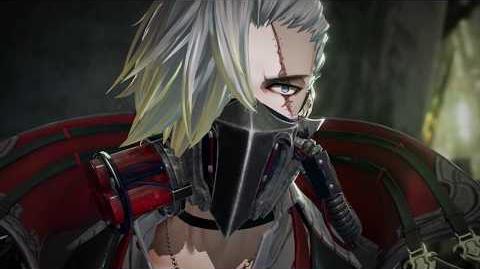 Code Vein - Tokyo Game Show 2018 trailer