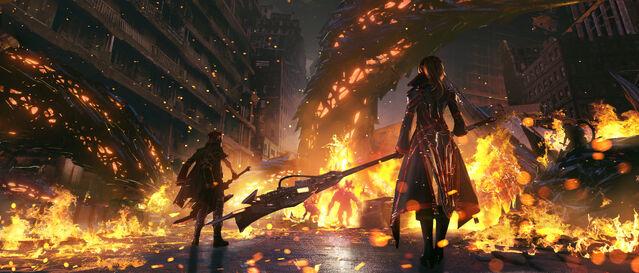 File:City of Falling Flame - Code Vein.jpg