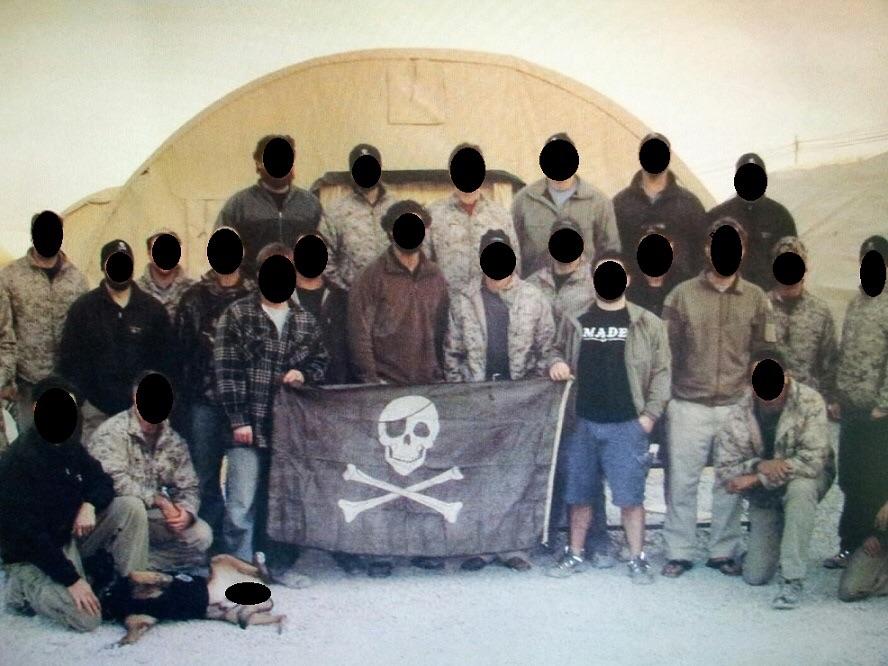 SEAL TEAM SIX DEVGRU SPECWAR UNIT THREE TAN COLOR TEAM SHOULDER PATCH IRAQ MADE