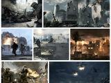 World War III (HunterGff)