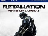 Retaliation: Fires of Combat